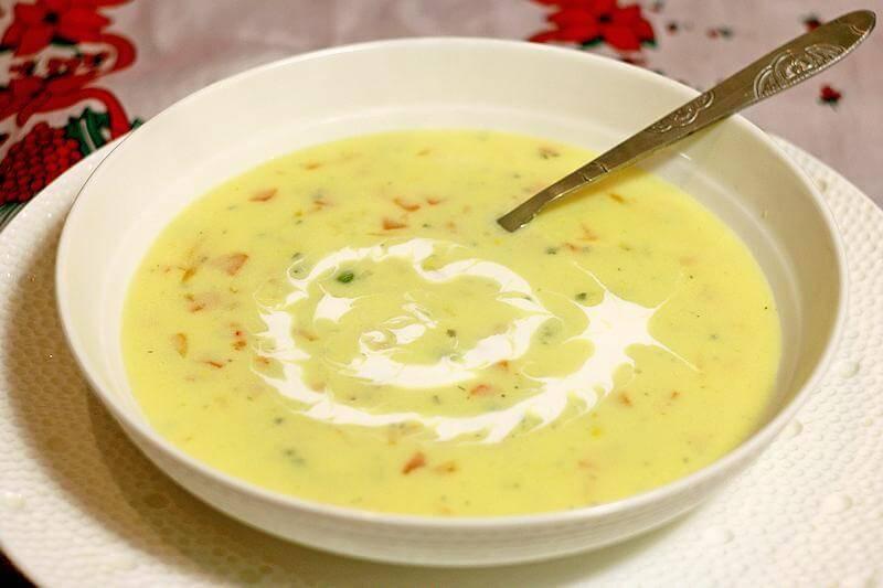 krem supa