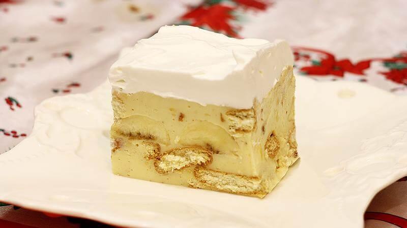brzi kolac sa bananama i keksom