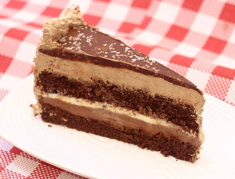 torta cokoladna kraljica