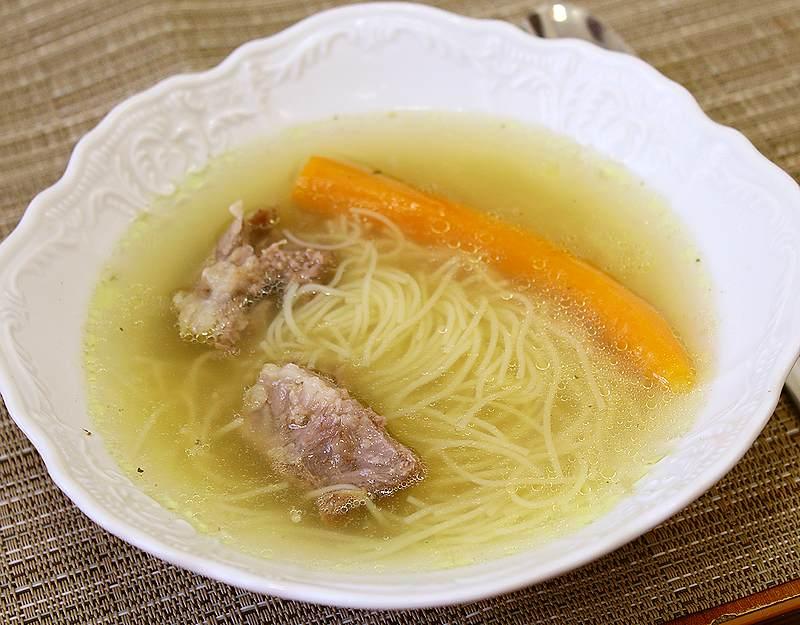 teleca supa