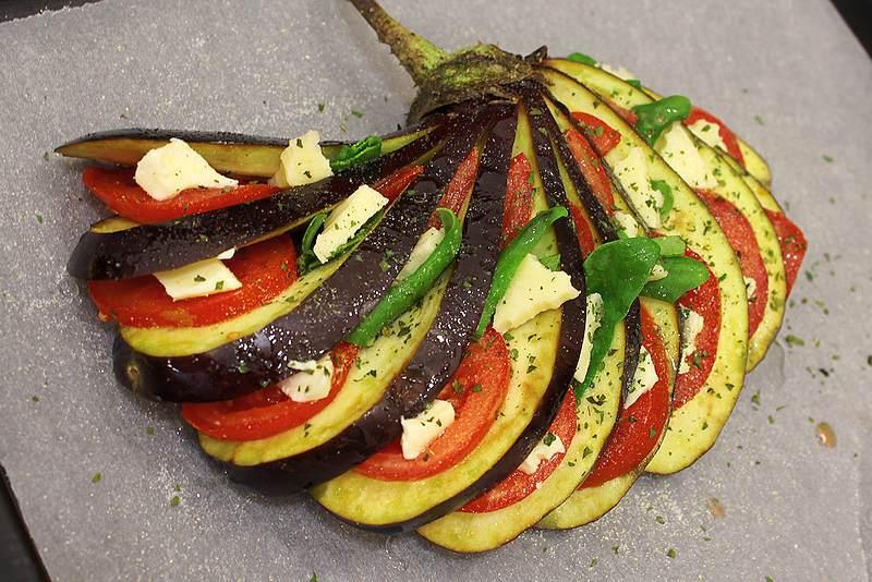 salata od patlidzana