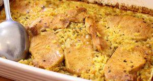 krmenadle na pirincu