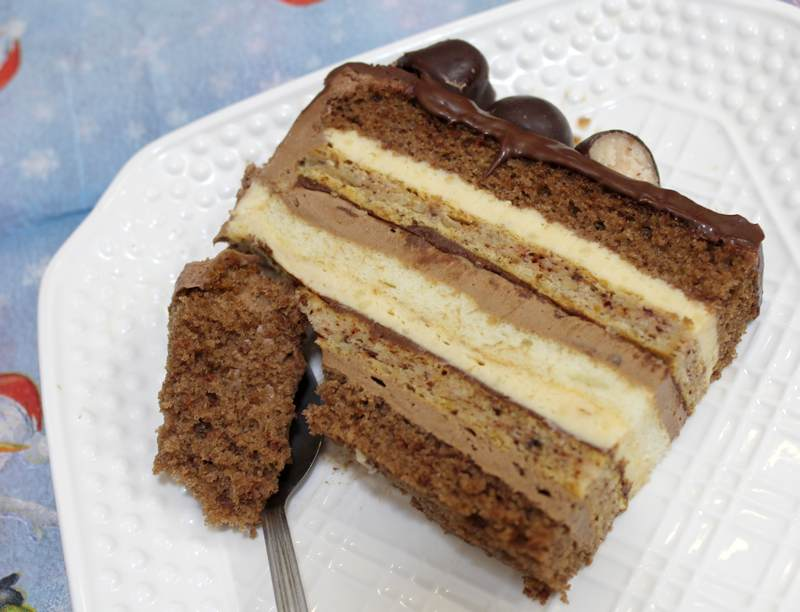 bogata torta