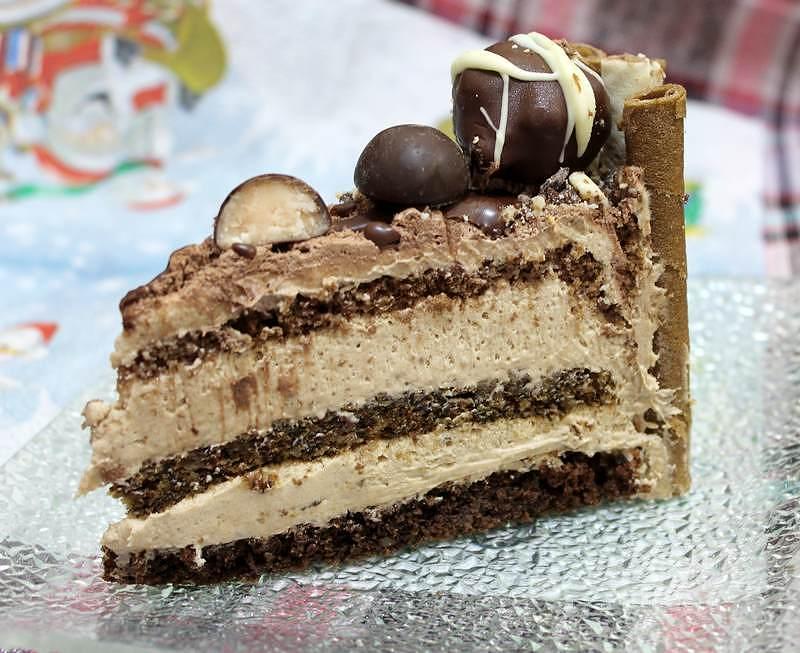 torta sa eurokremom i orasima