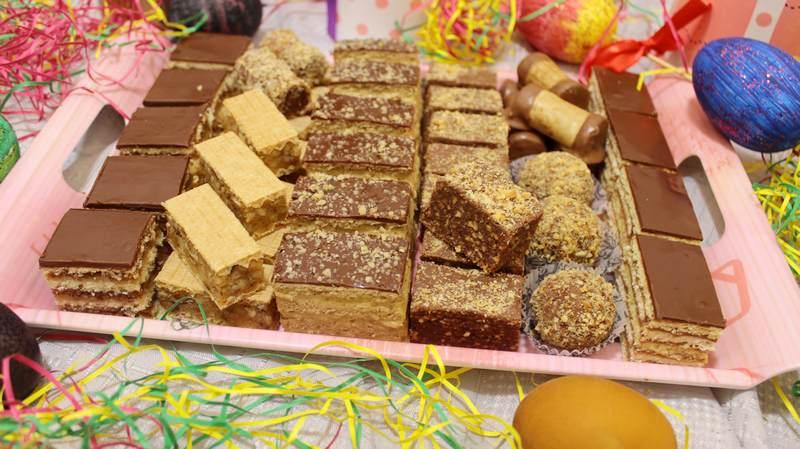 uskrsnji kolaci