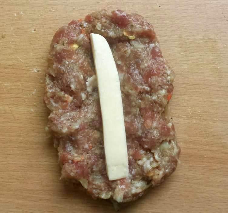rolnice od mesa
