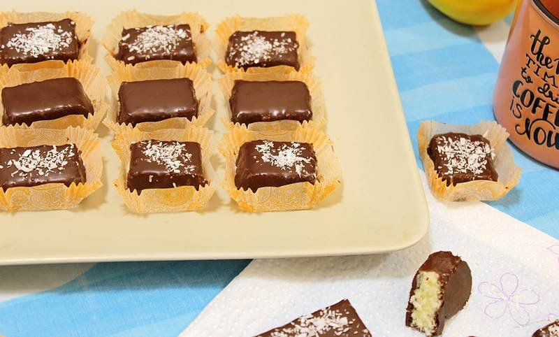 bounty cokoladice