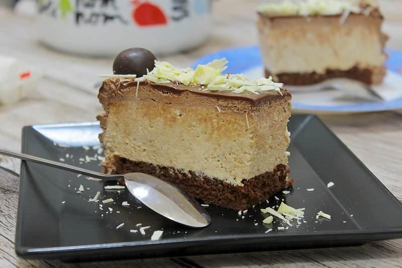 ledena plazma torta
