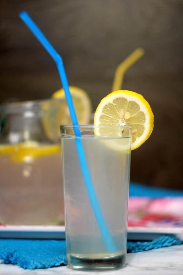 sirup od limuna