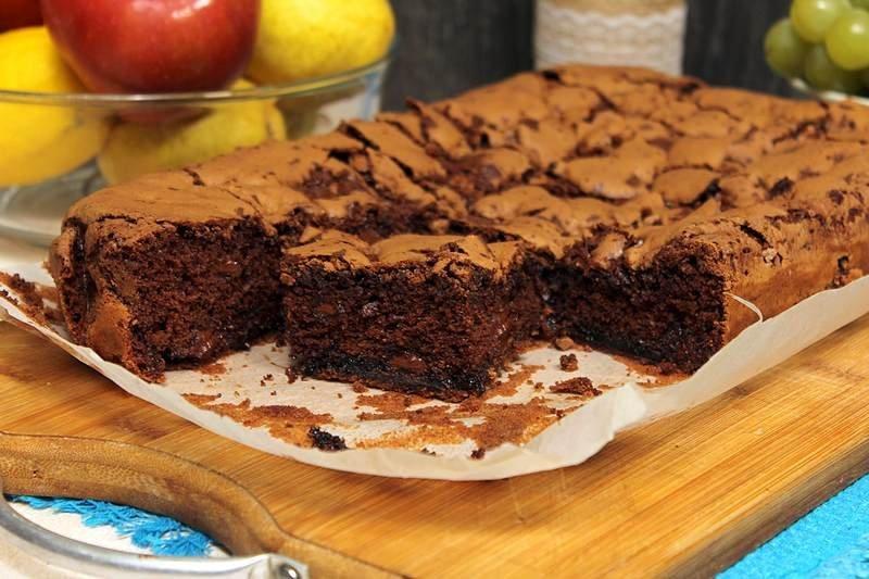 brauni brownie