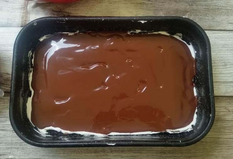 korona torta