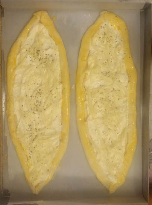 turske pide turske pizze camci