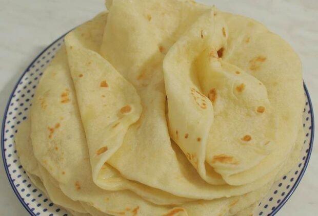 domace tortilje