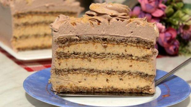 juzni vetar torta