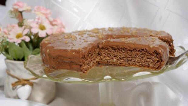 Keto kolač - kolač za dijabetičare - bez ugljenih hidrata